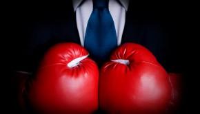 It's Boxing